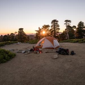 今からキャンプに行くぞぉぉおおwwwwwww