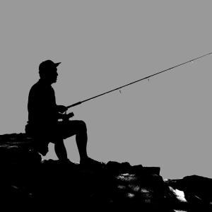 ド素人だが釣りに行ってみた
