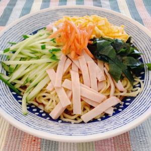 飯テロ【真夏の麺類篇】