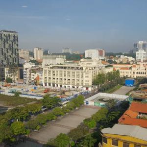 ベトナム ホーチミンに行って来ました2日目