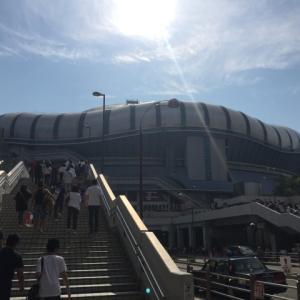 サザンオールスターズライブin京セラドーム