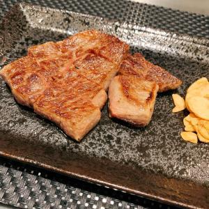 4950円の鉄板焼で5000円分のポイント!Go To Eat×大阪府少人数キャンペーンでステーキを食べてみた