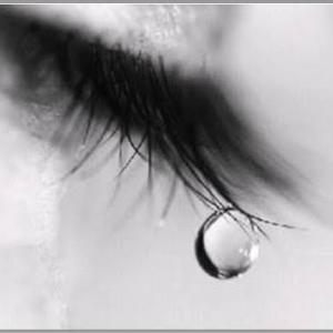 涙 น้ำตา