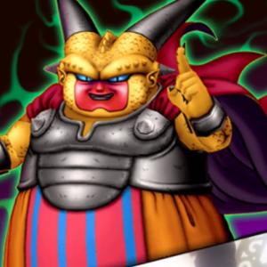 天獄の新ボスと邪神の思い出話