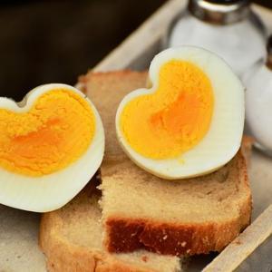 ダイエットの味方!卵の上手に活用して痩せる