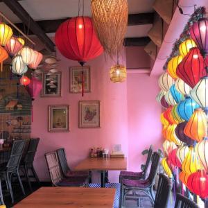 ベトナム料理 アオババ Ao Baba 福山店 (福山市)