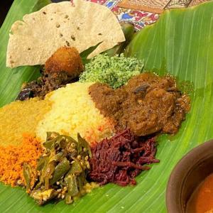 クラッカンキリパニ 2 @ シャンティランカ Shanthi Lanka (宝塚市)