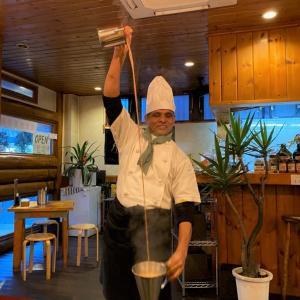 LUCKY LANKA ラッキーランカ (大阪市中央区)スリランカ料理