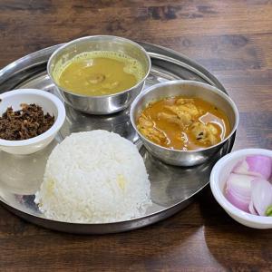 Himalaya Restaurant (Pratunam) (Bangkok)
