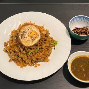 コットゥロティ @ ラサピリ RASAPIRI Restaurant & Bar(宇治市)