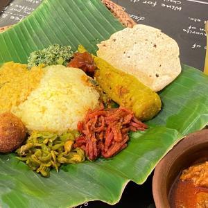 プラワプマールミリス Purawapu Malu Miris @ シャンティランカ Shanthi Lanka (宝塚市)