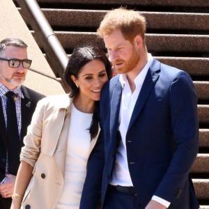 ハリー王子とメーガン妃に見る国際結婚と格差婚の難しさ