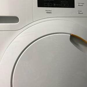 洗濯物が乾かなくて、更年期のおばさんは苦戦するの巻