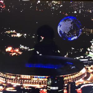 やっぱり日本は日本だった 東京オリンピック開会式