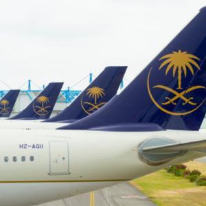 サウジアラビアの航空会社の機内サービスは忍者なみ