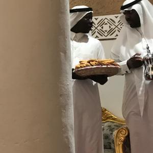 アラブめし2: アラビアコーヒーとトルココーヒーの違い