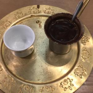 誤って消去してしまった記事: アラビアコーヒーとトルココーヒーの違い