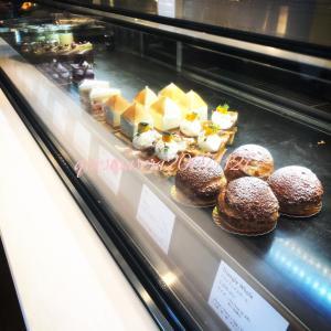 天王洲〔Lily cakes〕 可愛いペストリーショップで、おしゃれスイーツを食す ☺