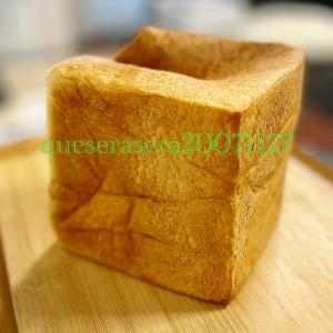 """清澄白河〔 ブーランジェリーメゾンノブ 〕 焼きたての""""発酵バター食パン""""をテイクアウト ❥"""