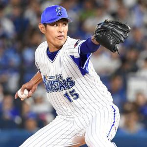 【悲報】井納翔一さん、ハローワークに声をかけられてしまう