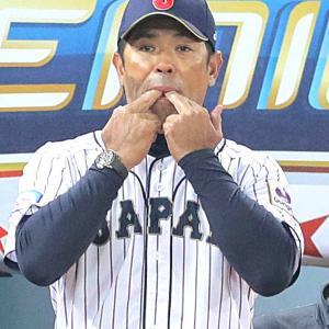 【悲報】稲葉監督の指笛、国際審判にブチ切れられてた
