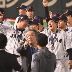 【感動】山口俊さんと會澤翼さん、歴史的和解