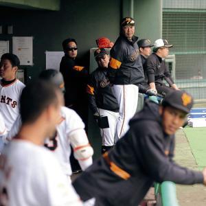 【巨人】阿部二軍監督「少年野球じゃねーんだよ!」観客もドン引き…畠には「150キロで投げろ!」