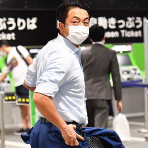 【悲報】巨人・澤村さん(32)、早くも守護神「再検討」へ
