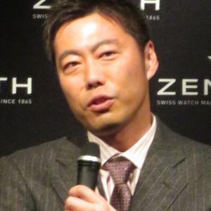 【悲報】上原浩治「松井さん長嶋さん王さん、、なぜ野村忠宏さんは国民栄誉賞を貰えてないんだい?」
