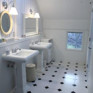 洗面所のご紹介・・・