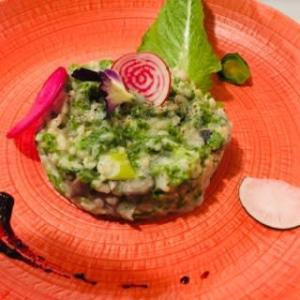 菜食イタリアンレストラン*カフェ クォーレ デル ソル Café Cuore Del Sol でランチ! (那須塩原市笹沼)