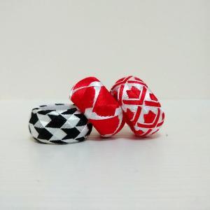 赤と白と黒