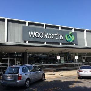 ケアンズのおすすめスーパーWoolworth(ウールワース)を紹介します