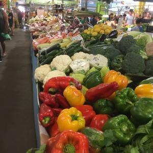 ラスティーズマーケットでおすすめのフルーツ3選!ケアンズのローカル市場を紹介!