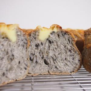 天然酵母のパンって硬い?
