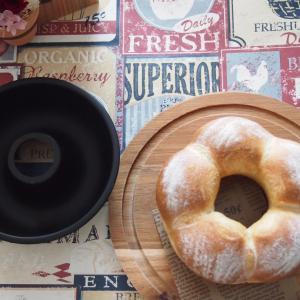 パンを作る第1歩に♩体験レッスンのご案内です。