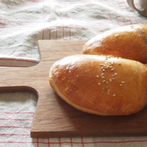 サンドウィッチ用のパン、パーカーハウス