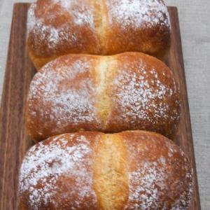 小さいイギリスパン