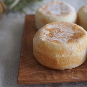 酒種酵母コースはこのパンからスタートします