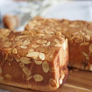 涼しくなるとこんなパンが焼きたくなります