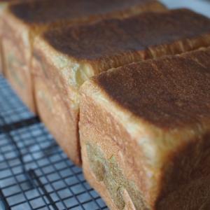 楽しいパン作り♩