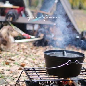 GG Camping 6回目♪