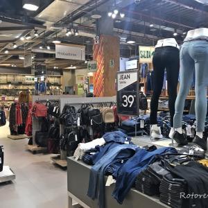 【ペルー・イカ】外が暑すぎるので、避暑地ショッピングモールでお買い物♪(2020年1月)