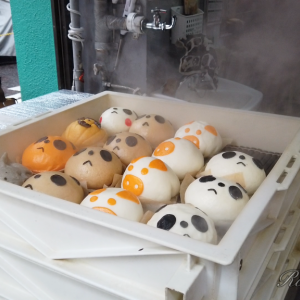 【神奈川県】小籠包から北京ダックまで!女一人、横浜中華街で食べ歩き!(2020年10月)
