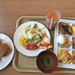 【東京】ミラノ風ドリアも食べ放題!サイゼリヤでモーニングビュッフェが食べられるって知ってました?(2019年6月)