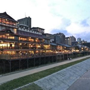 【京都】観光客で混雑する祇園にも静かで心落ち着くエリアがまだ残っていた!