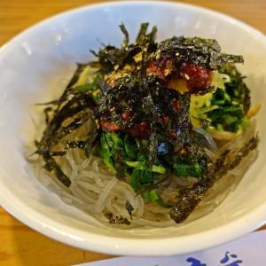 【韓国・釜山(女一人旅)】釜山鎮(プサンヂン)市場で初めてのタンミョンを食す。(2019年7月)