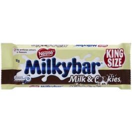 チョコレートの救世主あらわる