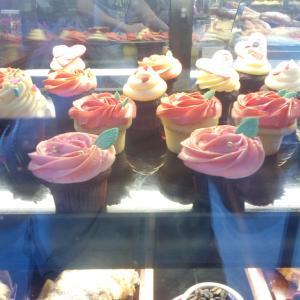 雑誌風に言うと「秘密にしたい私のリピートケーキ in シドニー」