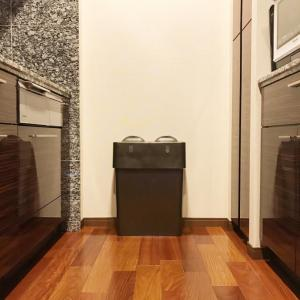 【キッチン雑貨】ごみ箱はおしゃれで掃除が楽なものを